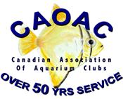 Canadian Association of Aquarium Clubs